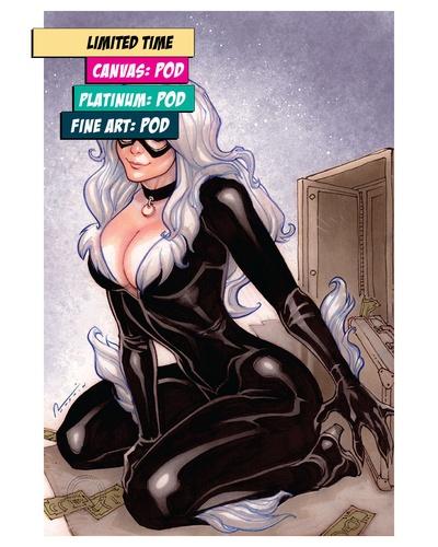 BLACK CAT: SWEET INNOCENT ME