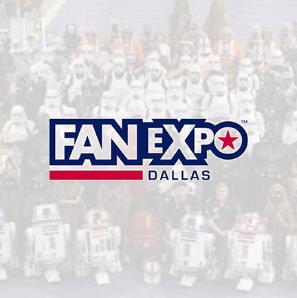 Fanexpo Dallas Event Information